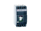 KLM3-125/1P,2P Series Moulded Case Circuit Breaker