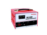 SVC Single Phase Voltage Stabilizer