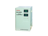 SVC Single Phase Vertical Voltage Stabilizer